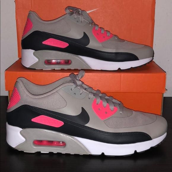 Nike Air Max 90 Ultra 2.0 Essential shoes anti slip outsole